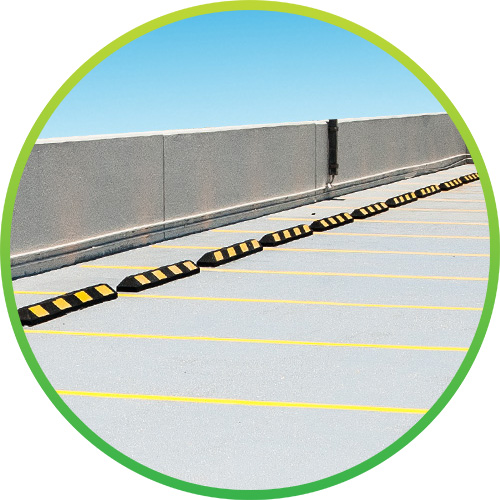 Vehicular Traffic Decks